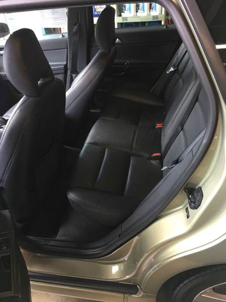 2009 Volvo V50 AWD T5 R-Design 4dr Wagon - La Crescenta CA