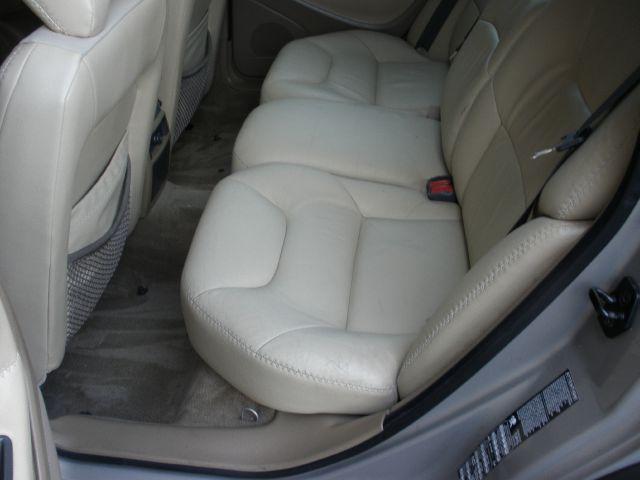 2002 Volvo XC70 XC70 AWD CROSS COUNTRY - La Crescenta CA