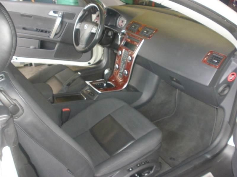 2006 Volvo C70 T5 2dr Convertible - La Crescenta CA