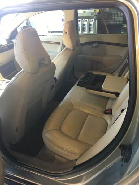 2008 Volvo XC70 AWD 3.2 4dr Wagon - La Crescenta CA