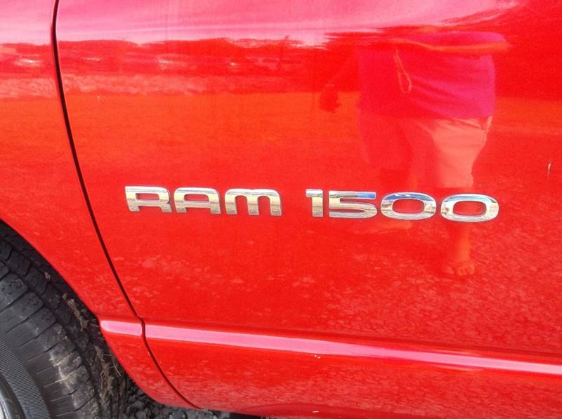 2006 Dodge Ram Pickup 1500 ST 4dr Quad Cab SB - Smithfield NC