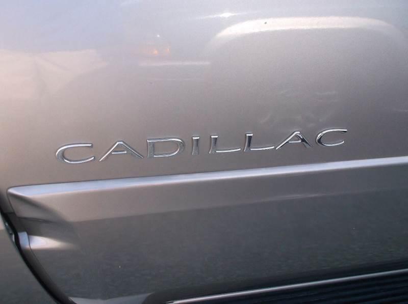 2000 Cadillac Escalade 4dr 4WD SUV - Smithfield NC
