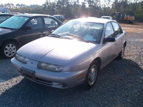 1996 Saturn S-Series for sale in Smithfield, NC
