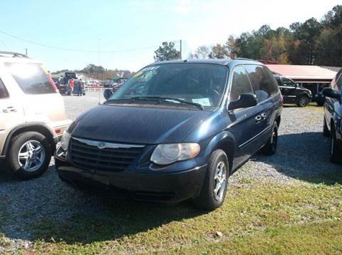 2006 Chrysler Town and Country for sale in Smithfield, NC
