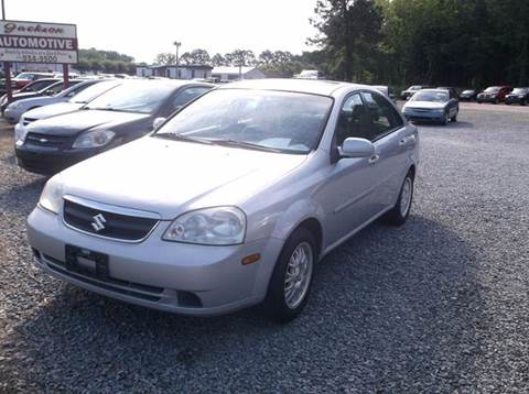 2007 Suzuki Forenza for sale in Smithfield, NC