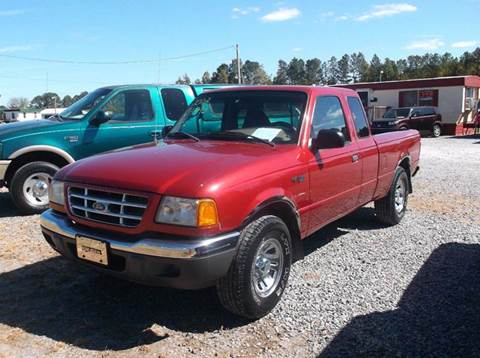 2003 Ford Ranger for sale in Smithfield, NC