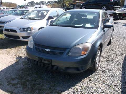 2006 Chevrolet Cobalt for sale in Smithfield, NC