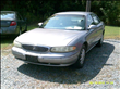 1997 Buick Century for sale in Smithfield NC