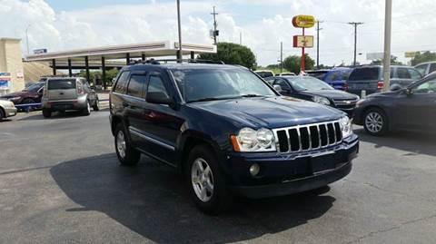 2006 Jeep Grand Cherokee for sale in Haltom City, TX