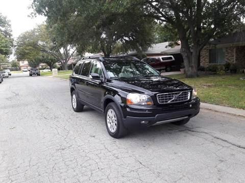 2008 Volvo XC90 for sale in Haltom City, TX