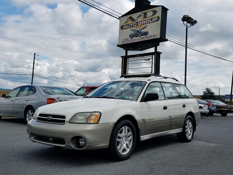 2001 Subaru Outback for sale in Carlisle, PA