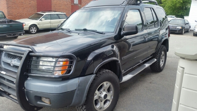 2001 Nissan Xterra 4dr XE V6 4WD SUV - Somerset MA