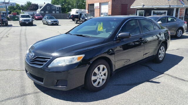 2011 Toyota Camry LE 4dr Sedan 6A - Somerset MA