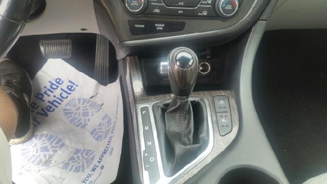 2013 Kia Optima EX 4dr Sedan - Somerset MA