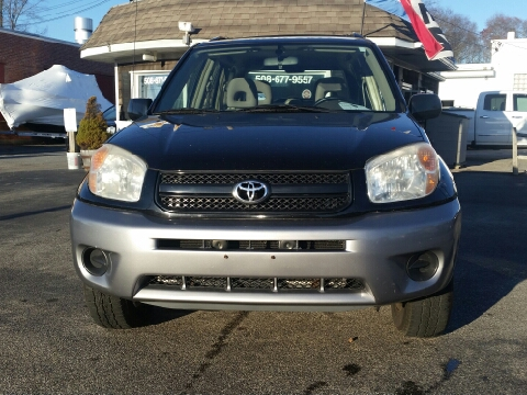 2005 Toyota RAV4 for sale in Somerset, MA