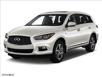 2017 Infiniti QX60 for sale in West Long Branch, NJ