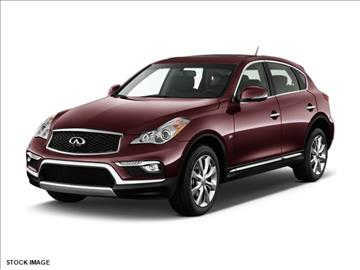 2017 Infiniti QX50 for sale in West Long Branch, NJ