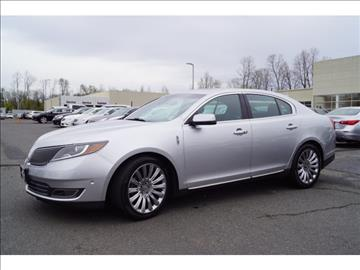 2013 Lincoln MKS for sale in West Long Branch, NJ