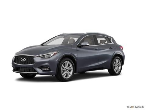 2018 Infiniti QX30 for sale in West Long Branch, NJ