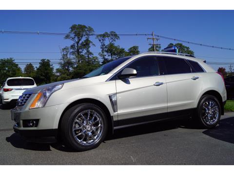 2013 Cadillac SRX for sale in West Long Branch, NJ