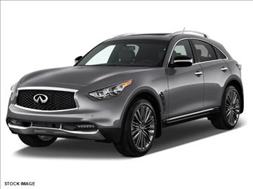 2017 Infiniti QX70 for sale in West Long Branch, NJ