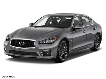 2017 Infiniti Q50 for sale in West Long Branch, NJ