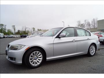 2009 BMW 3 Series for sale in West Long Branch, NJ