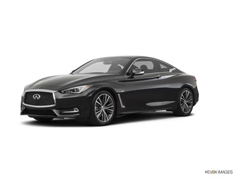 2017 Infiniti Q60 for sale in West Long Branch, NJ
