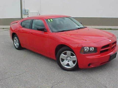 2008 Dodge Charger For Sale Ohio Carsforsale