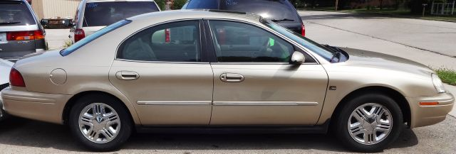 2001 Mercury Sable for sale