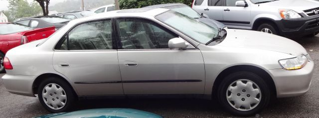 1998 Honda Accord for sale