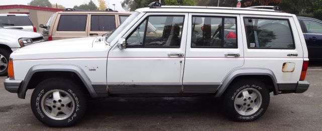 1991 Jeep Cherokee for sale