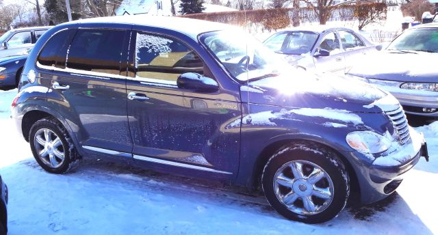 2003 Chrysler PT Cruiser for sale