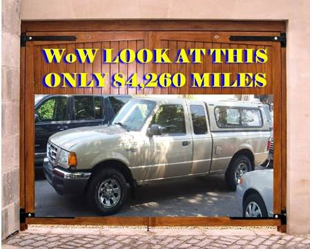 2001 Ford Ranger for sale in Waukesha, WI