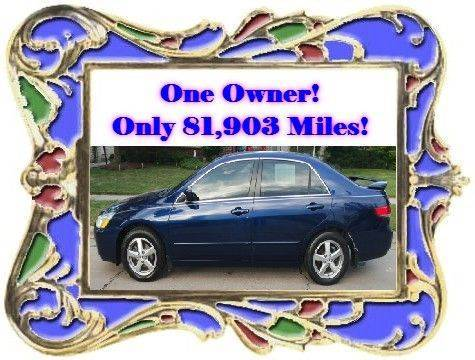 2004 Honda Accord for sale in Waukesha, WI