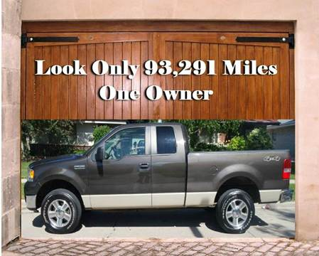 2007 Ford F-150 for sale in Waukesha, WI