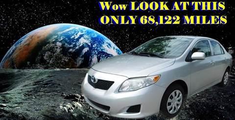 2010 Toyota Corolla for sale in Waukesha, WI