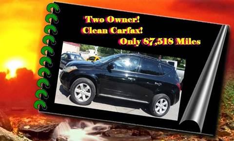 2007 Nissan Murano for sale in Waukesha, WI