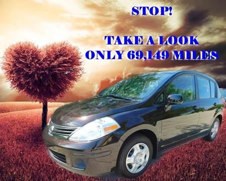 2011 Nissan Versa for sale in Waukesha, WI