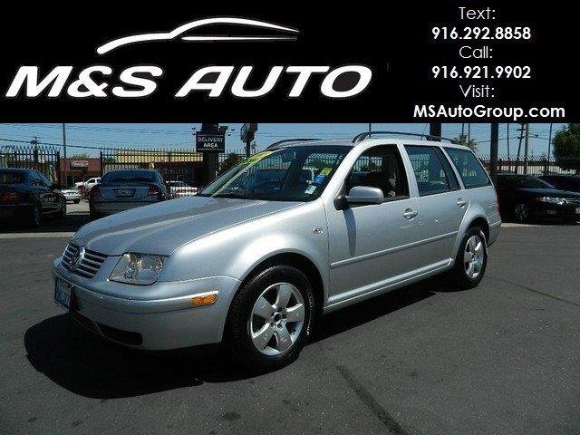 2005 Volkswagen Jetta for sale in Sacramento CA
