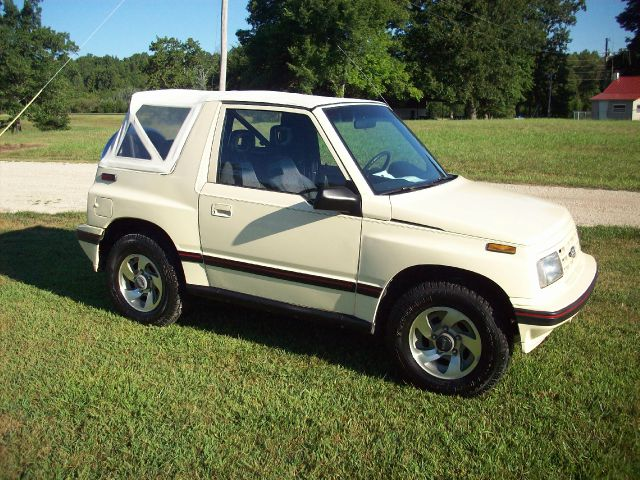 1992 GEO Tracker for sale in GAINESVILLE MO