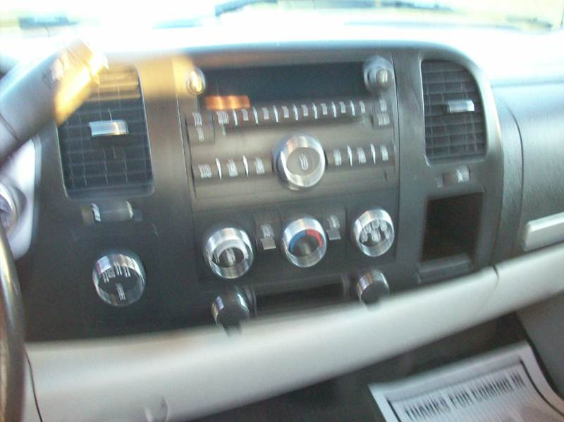 2007 Chevrolet Silverado 1500 LT1 4dr Extended Cab 4WD 6.5 ft. SB - Gainesville MO