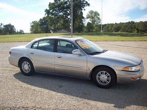 2005 Buick LeSabre for sale in Gainesville MO