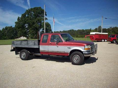 1993 Ford F-250 for sale in Gainesville, MO