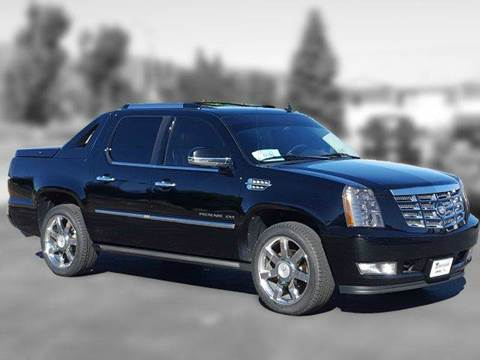 cadillac escalade ext for sale wisconsin. Black Bedroom Furniture Sets. Home Design Ideas