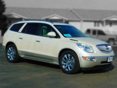 2011 Buick Enclave for sale in Spearfish, SD