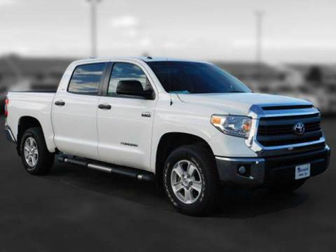2014 Toyota Tundra for sale in Spearfish, SD