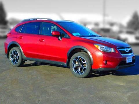 2014 Subaru XV Crosstrek for sale in Spearfish, SD