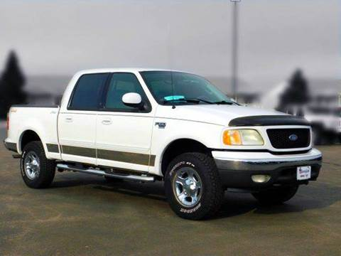 2003 Ford F-150 for sale in Spearfish, SD