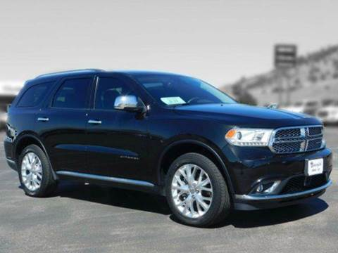 2015 Dodge Durango for sale in Spearfish, SD